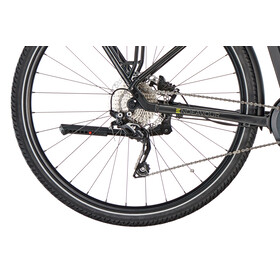 """Kalkhoff Endeavour Advance B10 - Bicicletas eléctricas de trekking - 28"""" 500Wh negro"""